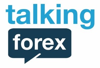 Talking Forex Logo