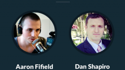 Chat With Traders Interview with Dan Shapiro
