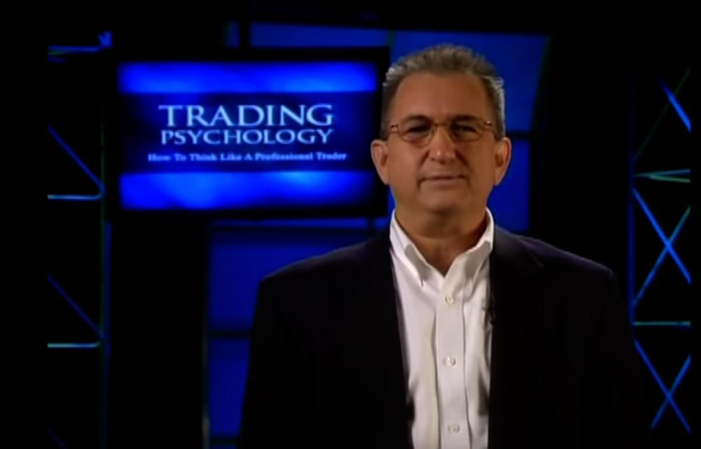 Mark douglas forex trading